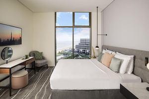 Palm Sea View Suite 2-slaapkamers