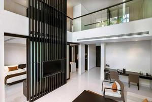 Duplex Family Loft Suite