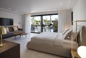 Superior Suite privézwembad