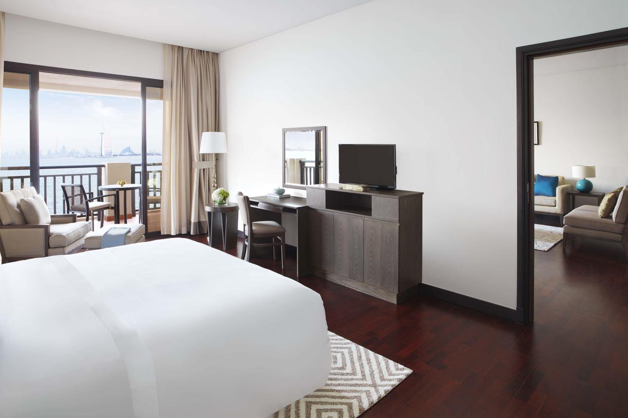 1-slaapkamer Appartement