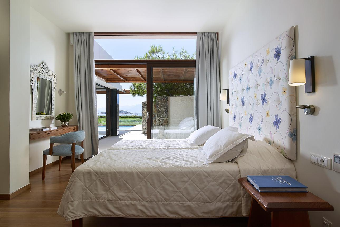 Aphrodite's House Club Suite 3 slaapkamers