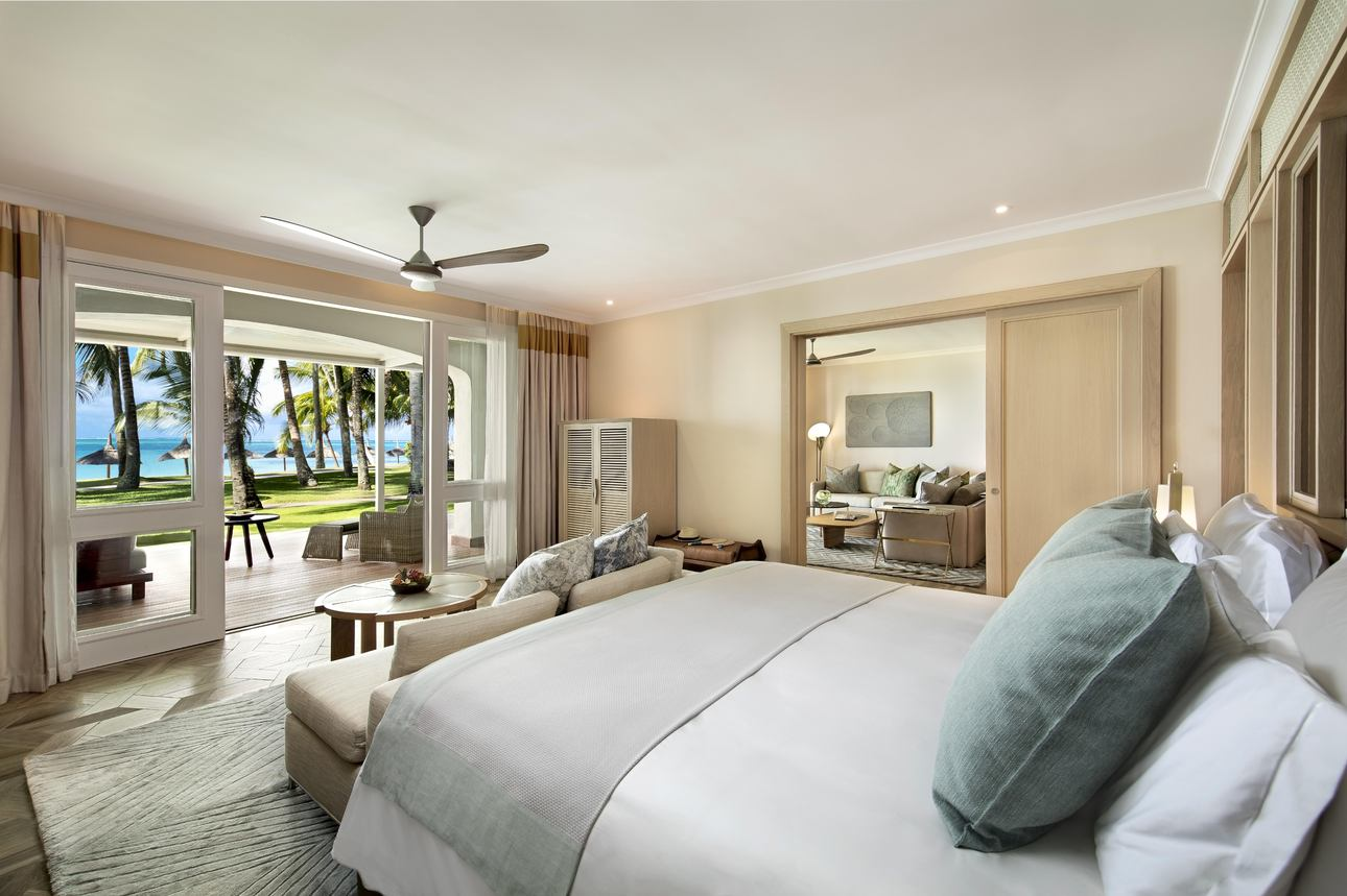 Beach Front Junior Suite