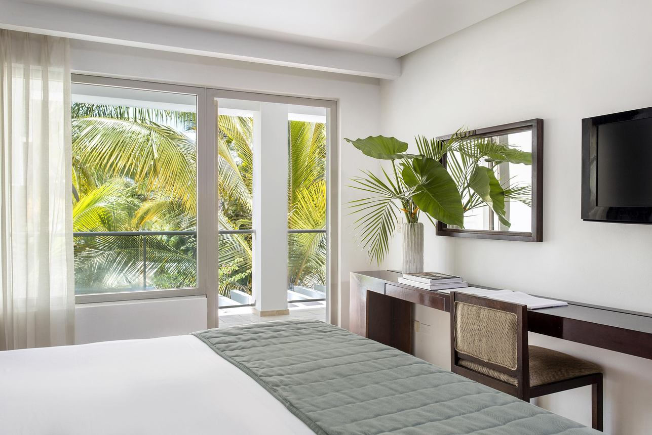 The Reserve Deluxe Master Suite