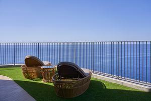Pool Ocean Suite