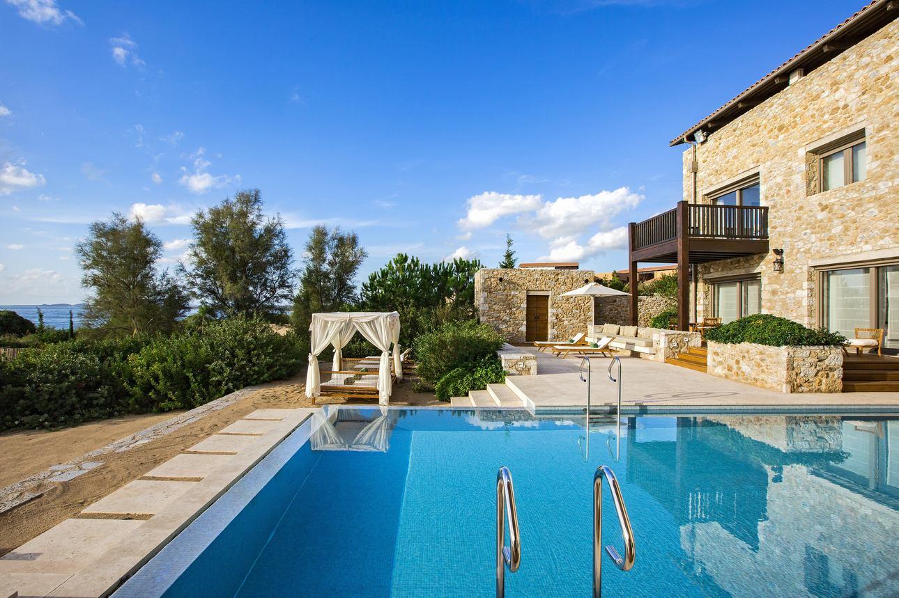 Methoni Royal Villa