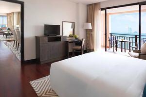 2-slaapkamer Terrace Appartement