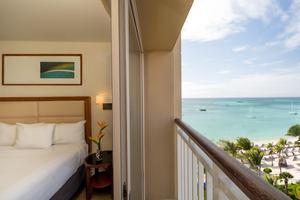 Ocean/Island View Kamer