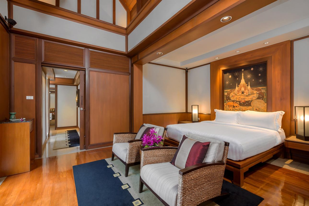 Signature Pool Villa -2 slaapkamers