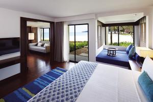 Ocean Front Suite - 1 slaapkamer