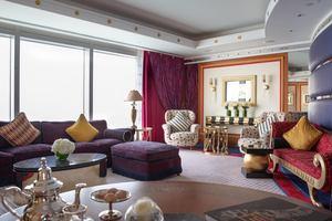 Deluxe Marina Suite
