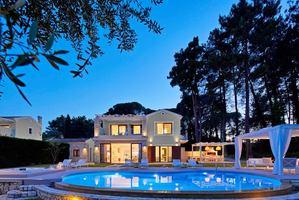 Deluxe Pool Villa - 3 slaapkamers
