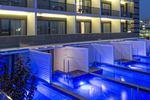 Suite met privézwembad