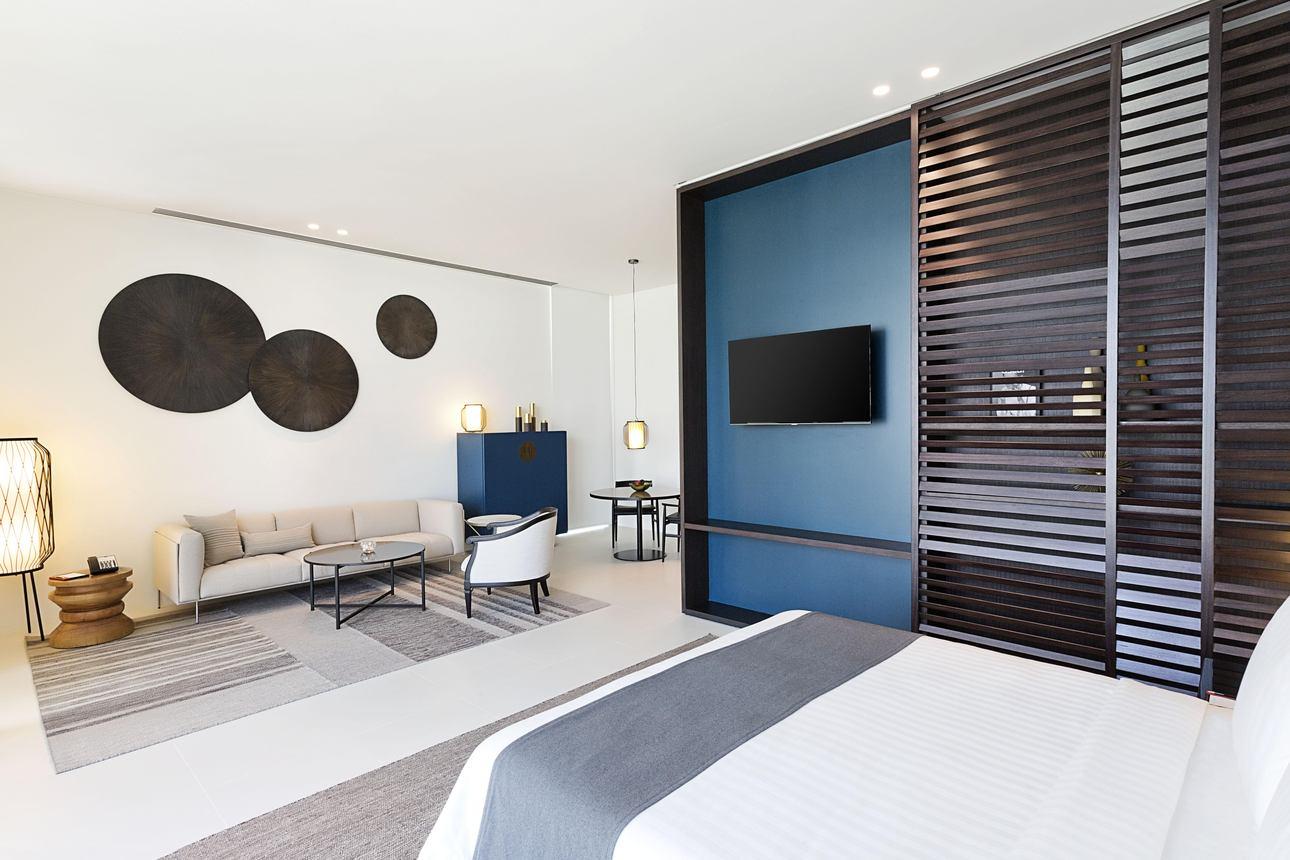 Premier Villa 1-slaapkamer
