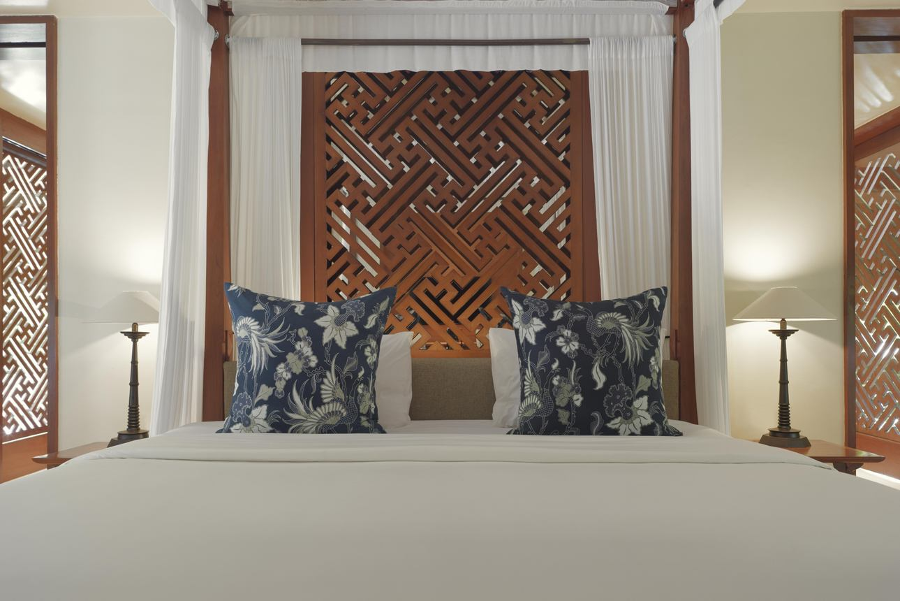 Kayu Aya Club Villa - 2 slaapkamers
