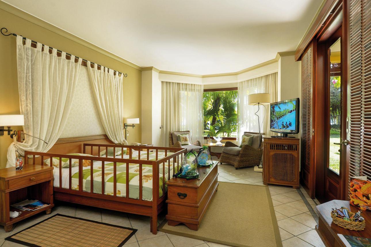 Family Luxury Suite