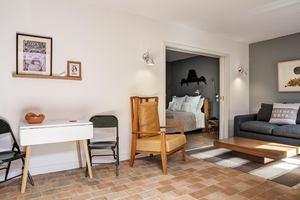 Garden Suite Appartement