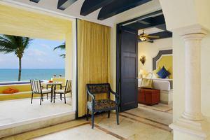 Butler Ocean Front Suite Plungepool