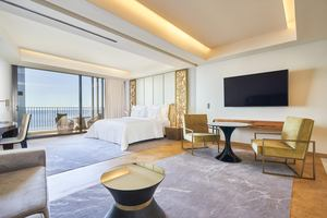 Superior Ocean Room