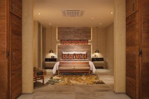 Impression Ocean Front Suite (1 slaapkamer) met plungepool