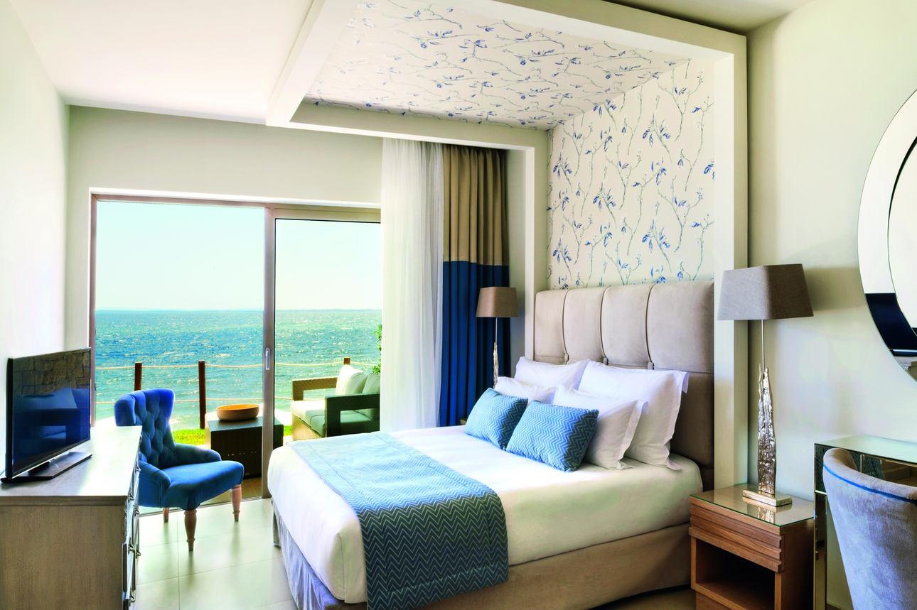 Bungalow Suite Beach Front - 2 slaapkamers