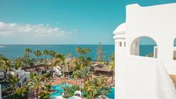Dreams Jardin Tropical Resort & Spa