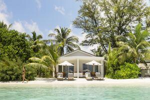 Family Lagoon Pavilion