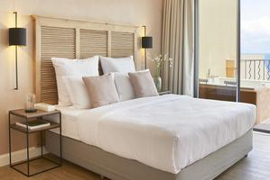 Grand Terrace Deluxe Suite met jacuzzi