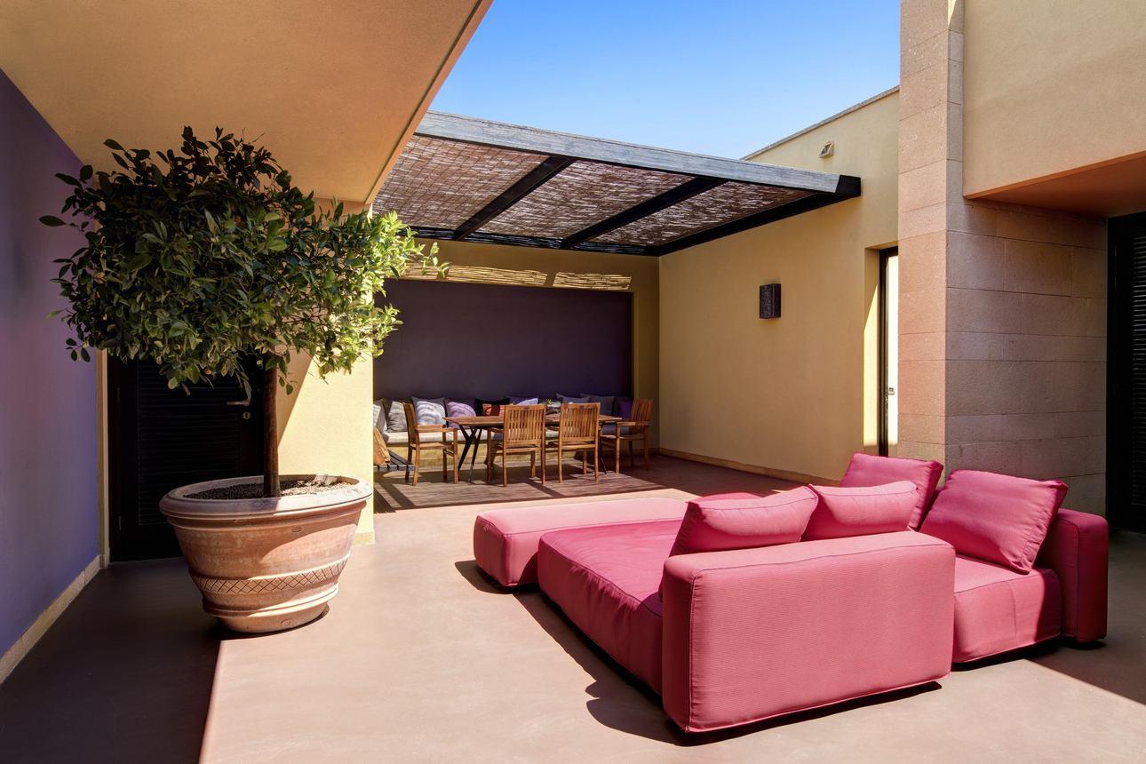 Villa Tilia 4-slaapkamers