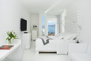 Terrace Kamer