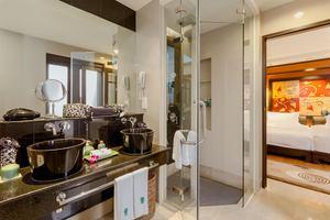 Grand Pool Villa - 2 slaapkamers