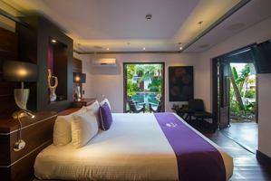 Private Pool Villa - 2 slaapkamers