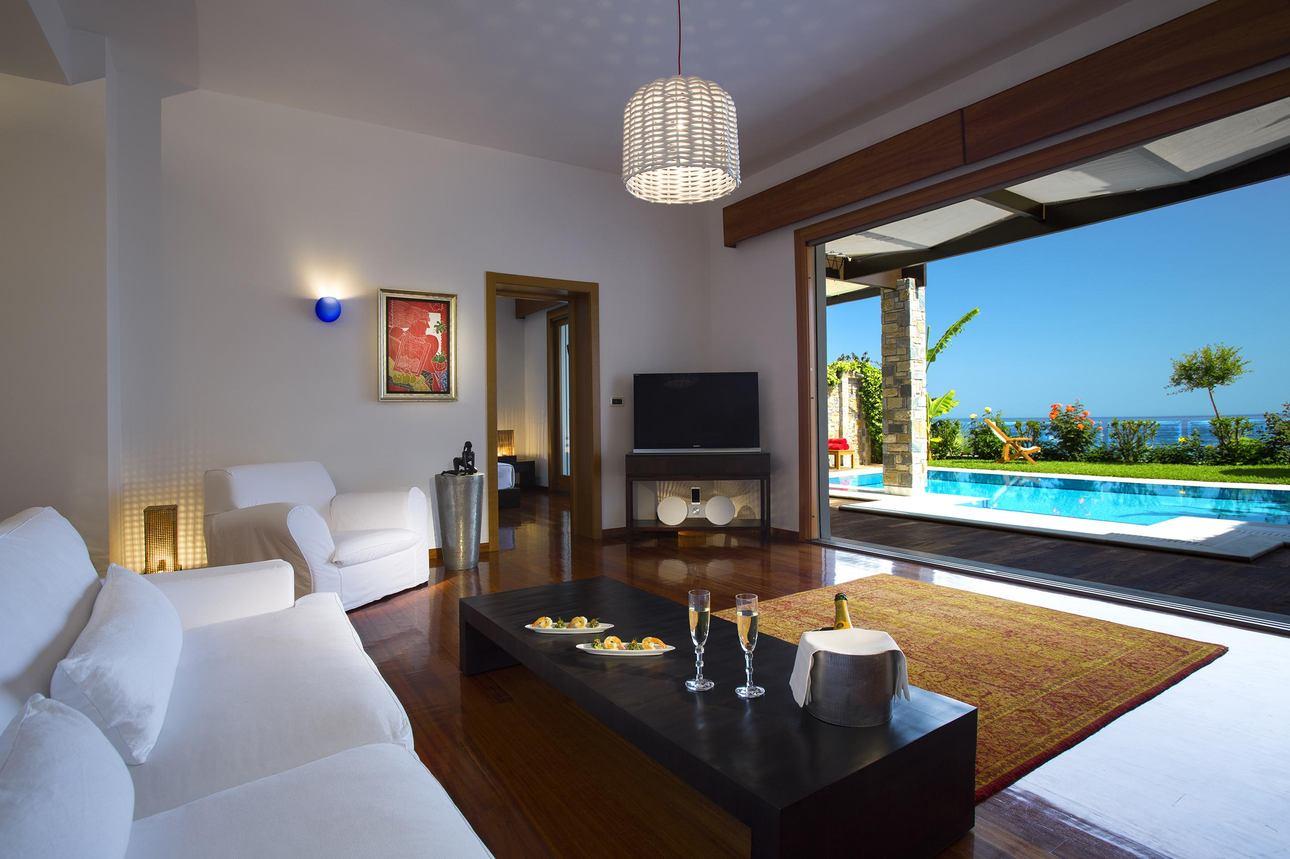 Presidential Spa Villa - 2 slaapkamers