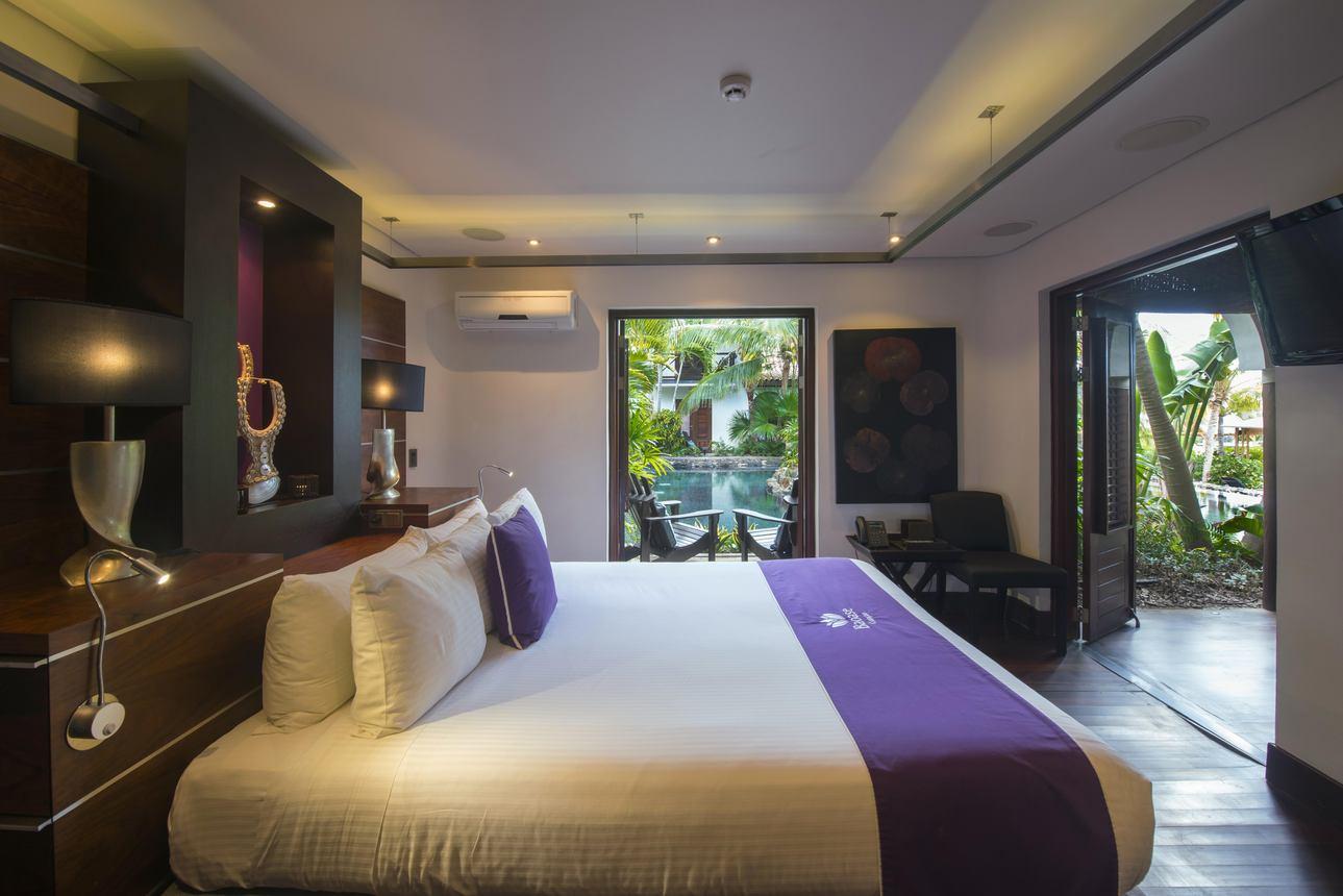 Ocean Front Villa 2 chambres