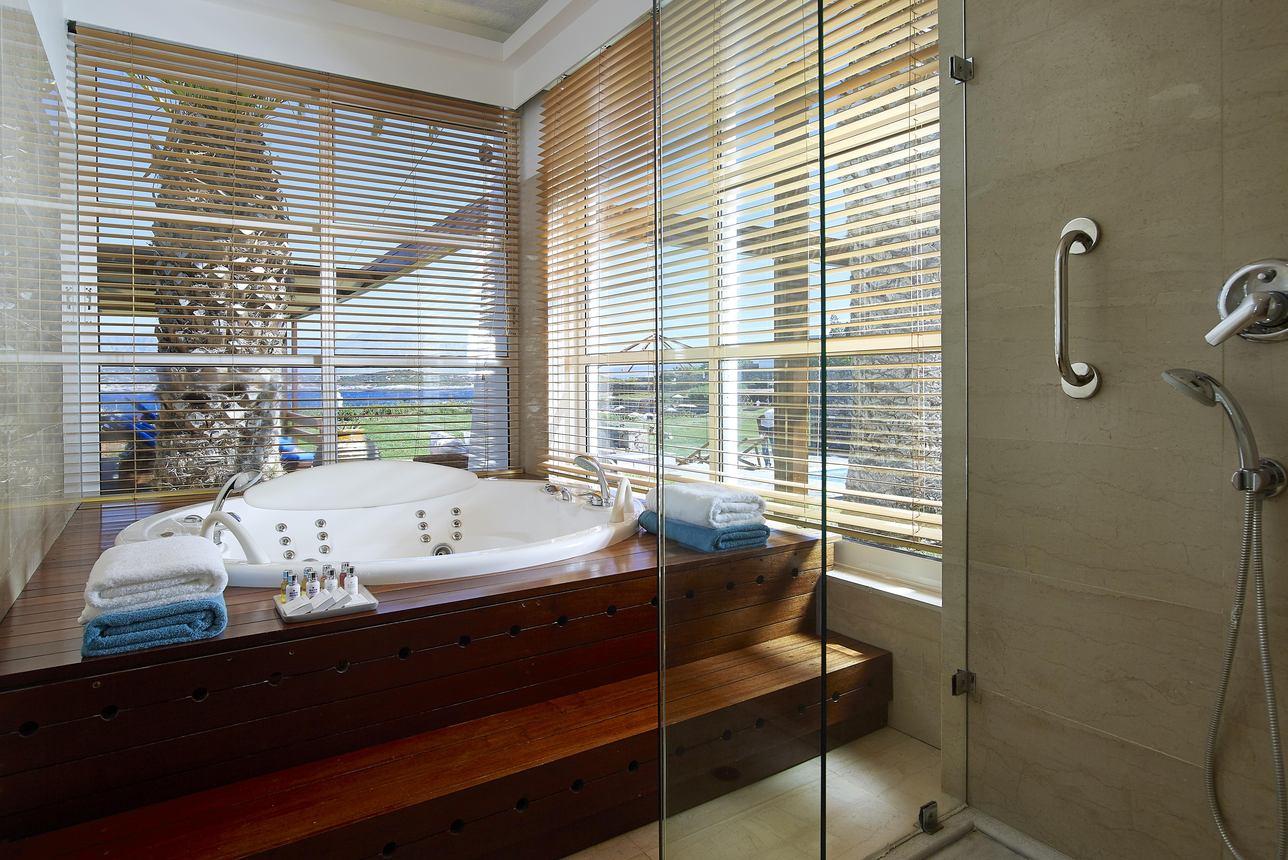 Olives House Pool Villa 4 slaapkamers 3 slaapkamers