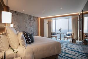 Ocean Deluxe Balcony Kamer
