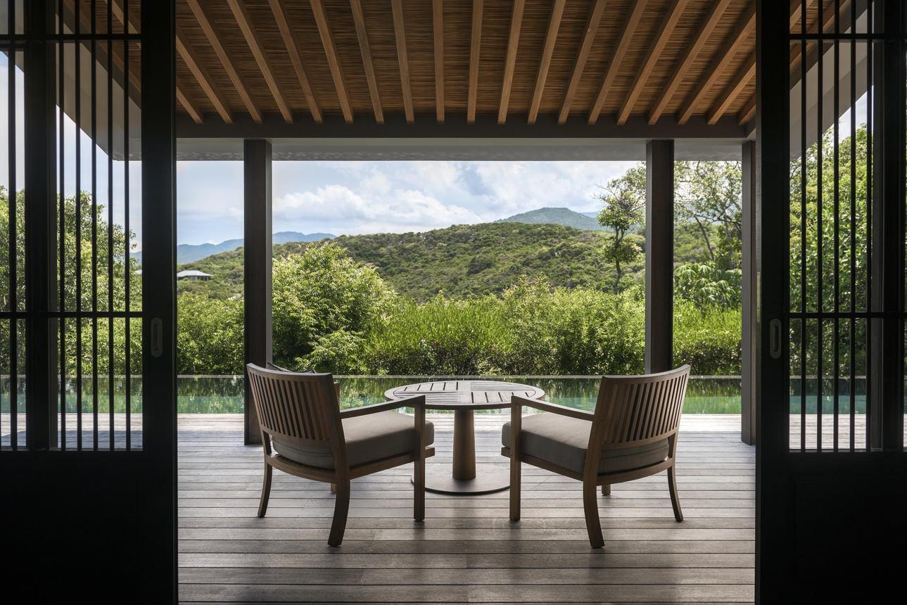 Mountain Pavilion