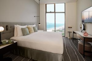 Panoramic Palm Sea View Suite 3-slaapkamers