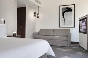 Burj View Suite