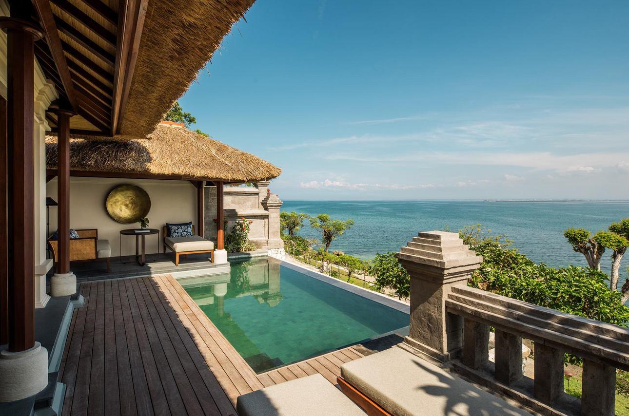 Premier Ocean Villa