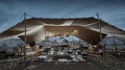 Magic Camp Wahiba Sands