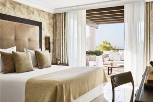 Royal  Suite Beach