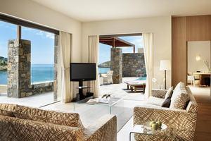 Pool Villa Waterfront - 1 slaapkamer