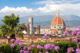 Alluring Italy & Riviera