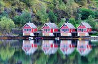 Scenic Fjord & Northcape