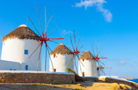 Spirit of Greece